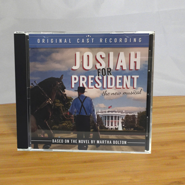 """Josiah for President"" Soundtrack"